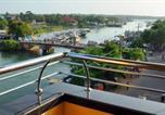 Hôtel Negombo - Choy's Waterfront Residence-4