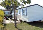Camping Baie Du Kernic