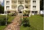 Hôtel Pörtschach am Wörther See - Villa Christina-1