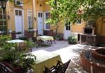 Hôtel Izmir - Antikhan Hotel-3