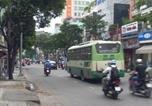 Location vacances Hô-Chi-Minh-Ville - Balo English Homestay-4