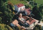 Hôtel Artena - Hotel Borgo Clarosa-4