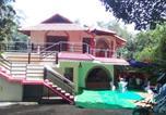 Location vacances Kushalnagar - Cauvery Krupa Homestay-2