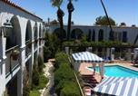 Hôtel Desert Hot Springs - Mediterraneo Resort-2