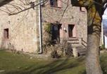 Location vacances Salinas de Pisuerga - Casa Rural Villa Salceda-3