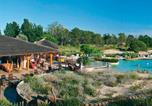 Camping avec Quartiers VIP / Premium Frontignan - Yelloh! Village - Les Petits Camarguais-2