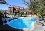 Hôtel El Pinar de El Hierro - Apartamentos Punta Marina-4