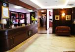 Hôtel Lavagna - Hotel Cristallo-3