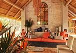 Location vacances Harare - Amanzi Lodge-2