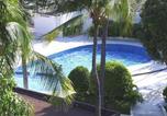 Hôtel Acapulco - Hotel Dorado-3