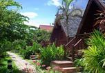 Hôtel Mae Sai - Baan Thai Resort, Golden Triangle-4