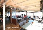 Location vacances Estero - Lovers Key Resort Unit 504 - Canal/Bay Front Condo-2