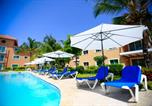 Hôtel Bávaro - Tiffa Sun Beach. Punta Cana.-2