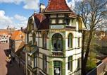 Location vacances Alkmaar - Monumental Castle of Alkmaar-1