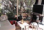 Location vacances Toulon - Villa du faron-2