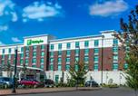 Hôtel Mayfield - Holiday Inn Paducah-4