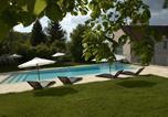 Location vacances Vézelay - Le Charme Merry - Maison d'Hôtes-2