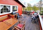 Location vacances Evje - Holiday Home Bakkeveien-3
