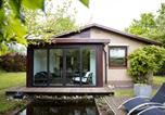 Location vacances Ermelo - Zen Holiday Home-4