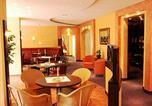 Hôtel Iffezheim - Abarin Hotel-3