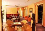 Hôtel Gernsbach - Abarin Hotel-3