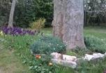 Location vacances Sauveterre - Les Gites du Domaine le Taleur-1