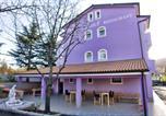 Hôtel Čabar - Hotel Villa Sandi-1