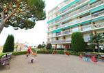 Location vacances Sant Vicenç de Montalt - Apartment sant vicenç montalt 2888-4