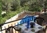 Location vacances Sant Pere de Ribes - Sea and Mountain Apartment-3
