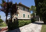 Hôtel Assisi - Hotel Ideale-1