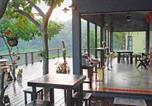 Hôtel Ban Rai - Doem Bang Villa Supanburi-1
