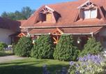 Location vacances Balatonlelle - Aranyhal Apartman-4