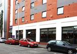 Hôtel Belfast - Premier Inn Belfast City Centre - Alfred Street-1