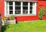 Location vacances Varberg - Holiday Home Buaråsvägen-3