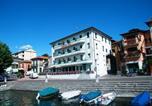 Hôtel Ghiffa - Albergo Del Sole-3