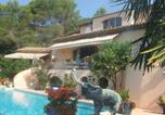 Location vacances Tanneron - Lauriers-2