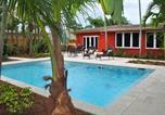 Location vacances Fort Lauderdale - Eden Holiday Home-1