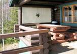 Location vacances Joensuu - Ferienhaus mit Sauna (068)-3