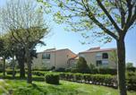 Location vacances Saint-Cyprien - Les Oliviers-1
