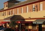 Hôtel Morón de la Frontera - Hotel Chamizo-1
