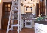 Location vacances Nicolosi - Appartamento Gemellaro-1