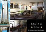 Hôtel Belo Horizonte - Hotel Sol Belo Horizonte