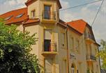 Hôtel Hévíz - Kalma Villa superior-1
