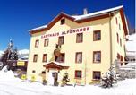Hôtel Klosters - B&B Alpenrose-1