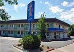 Hôtel Reno - Motel 6 Reno - Livestock Events Center-4