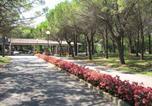 Villages vacances Duino Aurisina - Belvedere Pineta Camping Village Grado-1