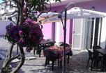 Hôtel Anzio - Odemaris-1