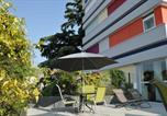 Hôtel Lattes - Apparthotel Eurociel Centre Comédie-1