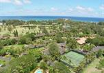 Location vacances Kahuku - White Ginger Condo-3