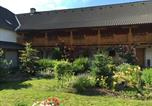 Location vacances Lhenice - Statek 3-2